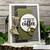 Jesus & Coffee Clear Stamp Set