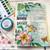 Creative Worship: Sweet & Simple Alpha Clear Stamp Set