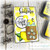 Creative Worship: Life & Lemons Clear Stamp Set