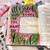 Creative Worship: Messy Stamped Alpha Clear Stamp Set