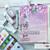 Dazzling Dahlia Clear Stamp Set