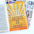 Creative Worship: County Fair Alpha Clear Stamp Set