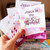Creative Worship: I Am Clear Stamp Set