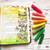 Creative Worship: Playful Alpha Clear Stamp Set