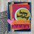 Birthday Wordfetti Clear Stamp Set
