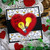 My Punny Valentine Clear Stamp Set