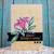 Alleluia Lilies Die Set