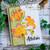 Alleluia Lilies Stamp & Die Bundle