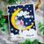 Starry Night Stencil