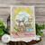 Hoppy Spring Stamp & Die Bundle