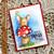 Mushroom Mouse DIGITAL Stamp Set