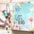 Creative Worship: Curly Girl Alpha Clear Stamp Set