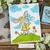 Bunny Girl DIGITAL Stamp Set
