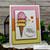 Ice Cream Cone Digital Stamp Set
