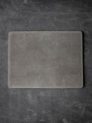 Bas and Lokes Suede and Leather Reversible Valet Mat