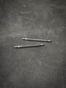 Premium 1.8mm stainless steel spring bars