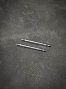 Premium 1.8mm stainless steel spring bars