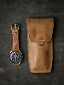 Vintage Natural Leather Bundle