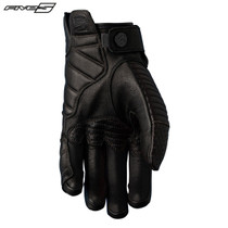 Five Arizona Adult Gloves Black