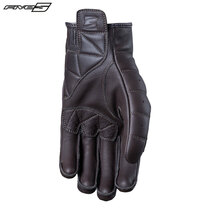 Five California Adult Gloves Black