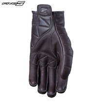 Five California Adult Gloves Brown