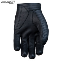 Five Mustang Adult Gloves Black