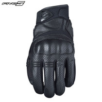 Five RS2 Adult Gloves Black