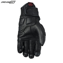 Five Kansas Adult Gloves Black