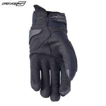 Five RS3 Adult Gloves Black