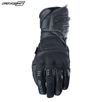 Five GT2 Waterproof Adult Gloves Black