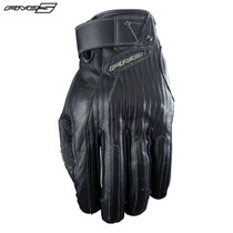 Five El Camino Adult Gloves Black