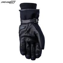 Five Stockholm Waterproof Adult Gloves Black