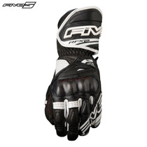 Five RFX2 Adult Gloves Black/White