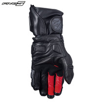 Five RFX3 Adult Gloves Black/Black
