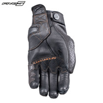 Five Sport City Adult Gloves Brown