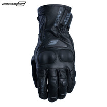 Five RFX4 Waterproof Adult Gloves Black