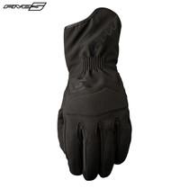 Five WFX3 Waterproof Adult Gloves Black
