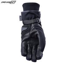 Five Stockholm Waterproof Adult Gloves Grey