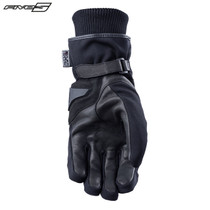 Five Stockholm Waterproof Adult Gloves Grey