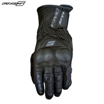Five RFX4 ST Adult Gloves Black/Black