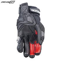 Five SF2 Adult Gloves Black/Black