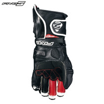 Five RFX1 Adult Gloves Black/White
