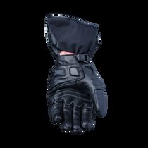 Five HG1 Waterproof Adult Gloves Black