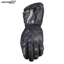 Five WFX Max Waterproof Adult Gloves Black