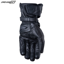 Five WFX State Waterproof Adult Gloves Black