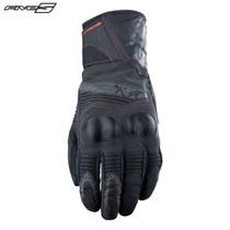 Five WFX2 Waterproof Adult Gloves Black