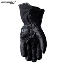 Five WFX Skin Minus Zero Waterproof Adult Gloves Black