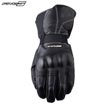Five WFX Skin Minus Zero Waterproof Adult Gloves Black
