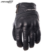 Five Sport City Womens Adult Gloves Black