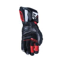 Five RFX2.20 Adult Gloves Black/Red